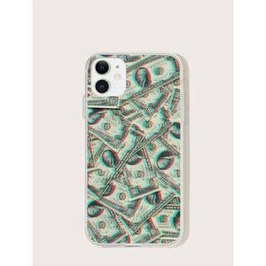 Dollar Bills Pattern iPhone 11 Pro Max Case 💸